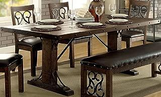 medieval dining room furniture
