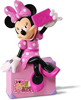 Hallmark Keepsake Christmas Ornament 2018 Year Dated, Disney Minnie Mouse Snappin' a Selfie