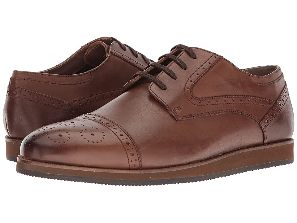 Bacco Bucci Warren (Brown) Men