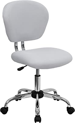 Boss Office Products Posture Task Chair Without Arms In Black Furniture Decor