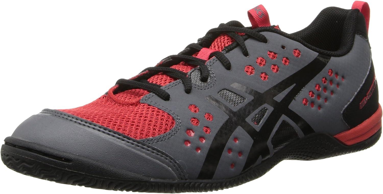 Amazon.com   Asics Men's Gel-Fortius TR Training Shoe,Graphite ...