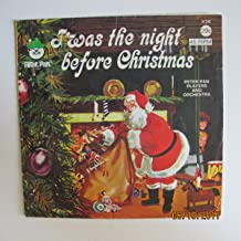 T'was The Night Before Christmas, Oh Come All Ye Faithful / The First Noel, It Came Upon A Midnight Clear (7