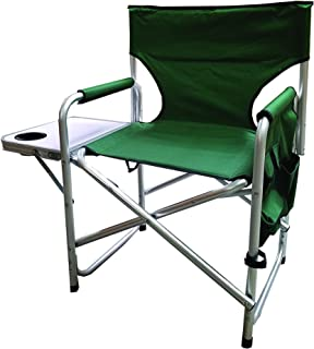 Supreme Folding Director's Chair Hunter Green