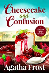 Cheesecake and Confusion (Peridale Cafe Cozy Mystery Book 18) Kindle Edition