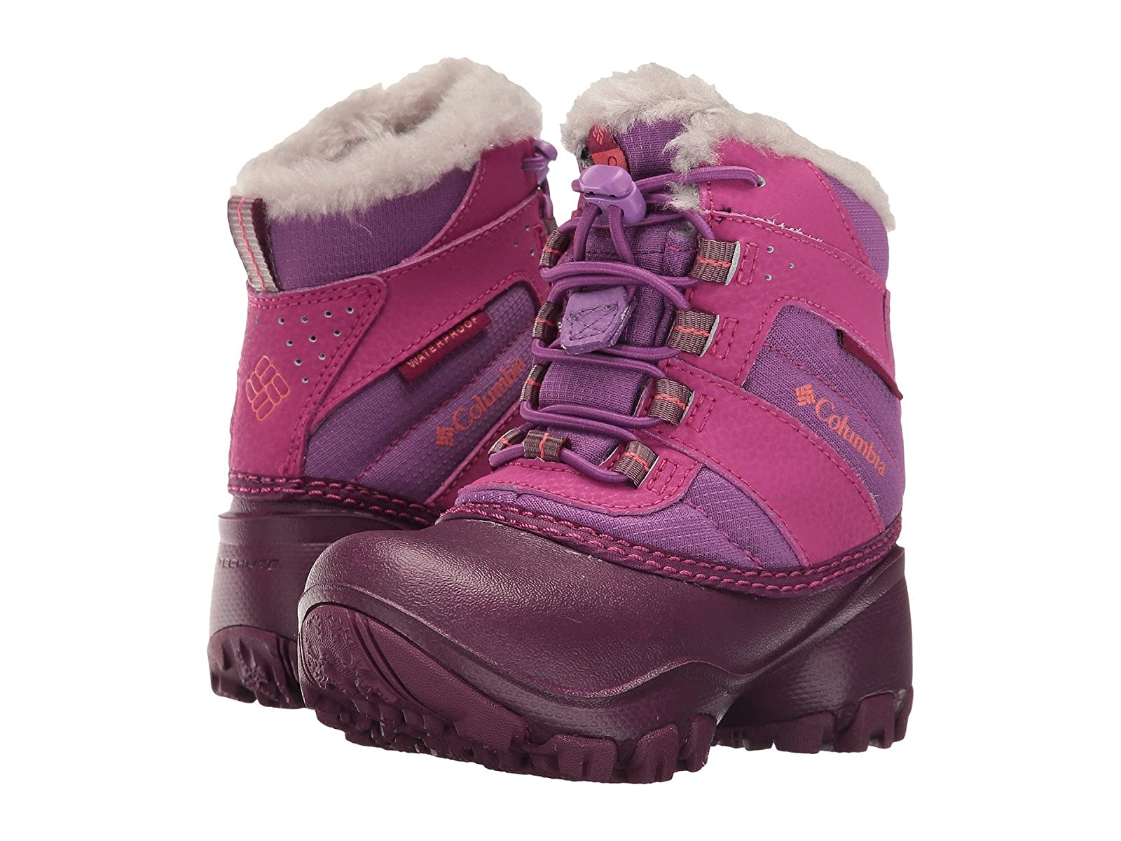 Columbia Kids Rope Tow™ III Waterproof (Toddler/Little Kid/Big Kid)Cheap and distinctive eye-catching shoes