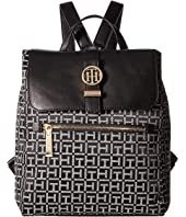 Tommy Hilfiger - Evanna Backpack