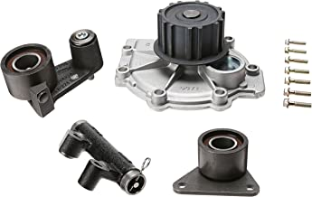 Gates TCKWP270 Timing Belt Component Kit with Water Pump