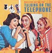 Best Talking On The Telephone / Various Review