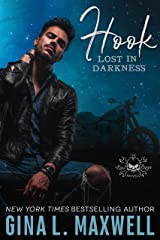 Hook: Lost in Darkness (Lost Boys Novels Book 2) Kindle Edition
