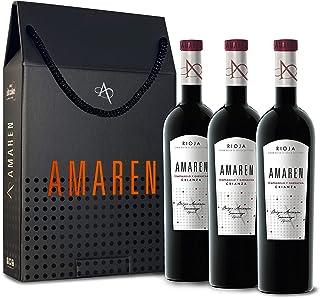 Amazon.es: vino crianza