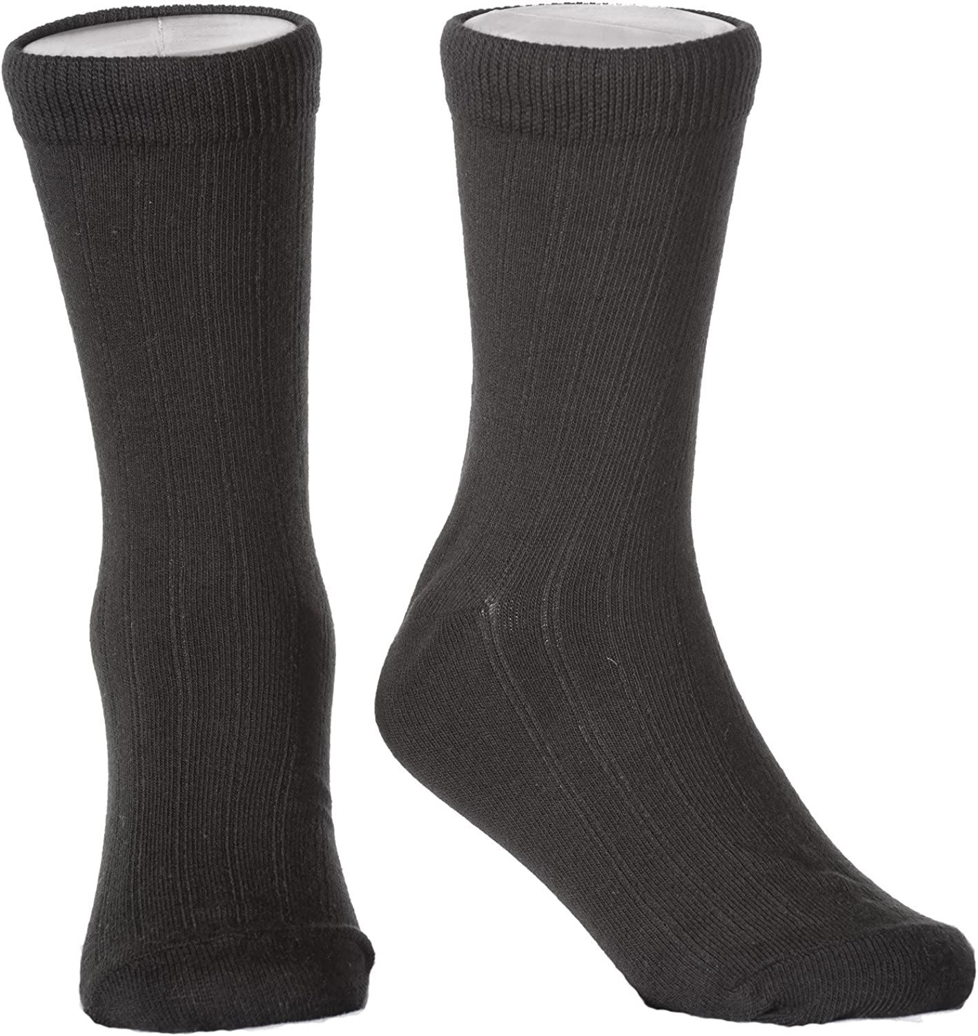 Amazon.com: Boys Formal Dress Socks Sized for Toddlers Shoe Size 3 to Youth  8: Clothing