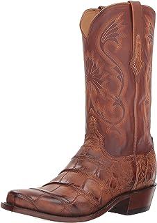 Lucchese Bootmaker Men's Rio Western Boot