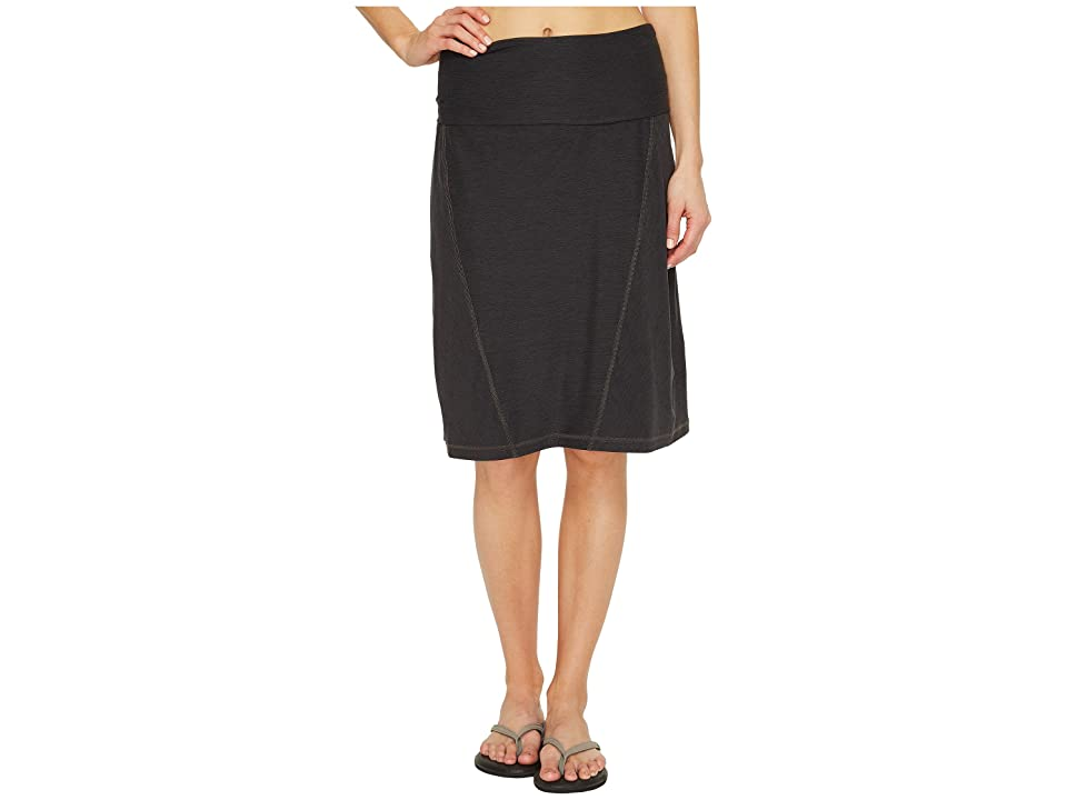 The North Face Getaway Skirt (TNF Dark Grey Heather) Women