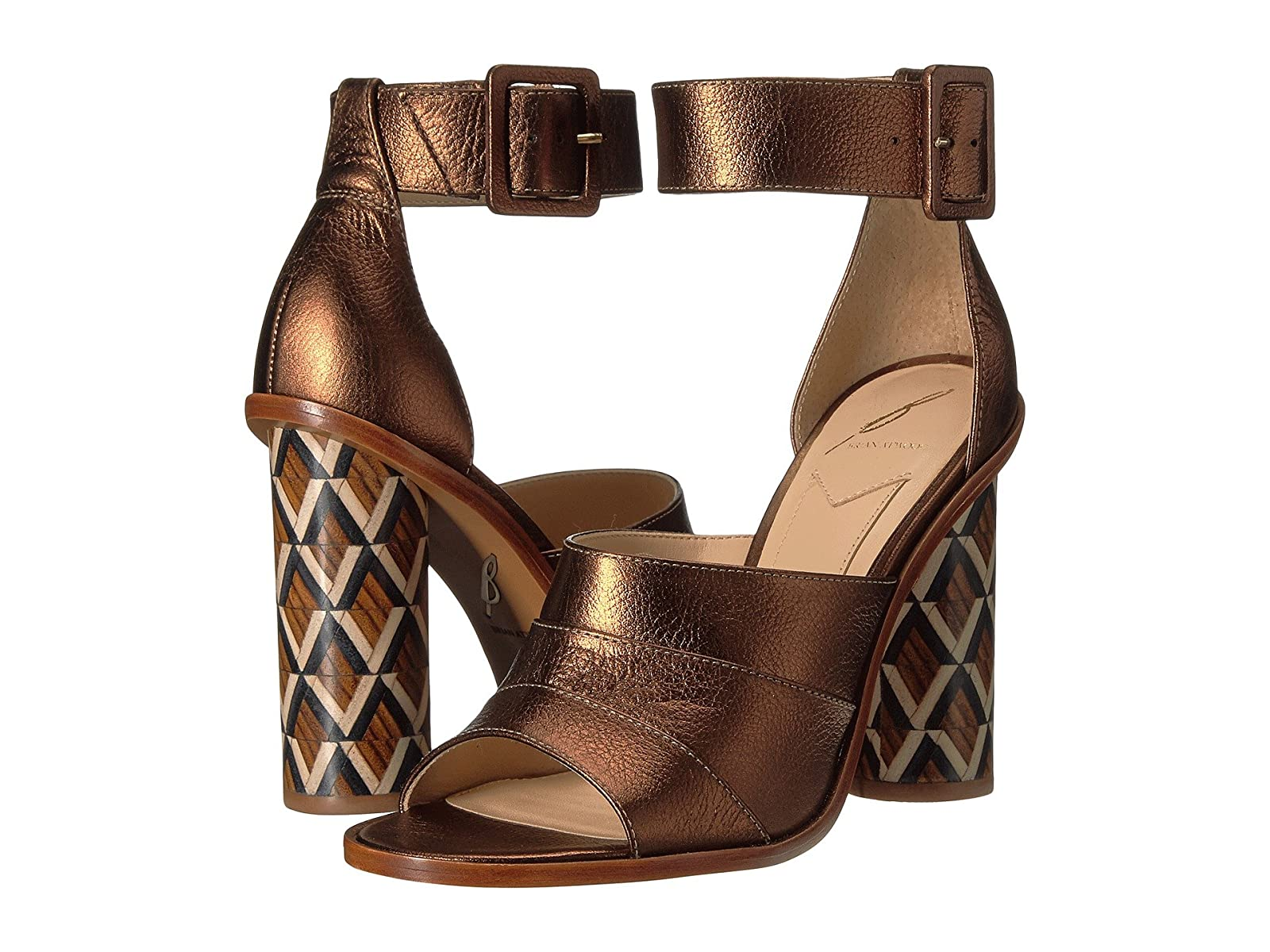 B Highlighted Brian Atwood Brady - Highlighted B style -Man/Woman 665382