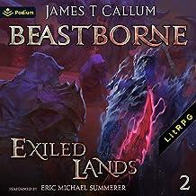 Exiled Lands: Beastborne, Book 2