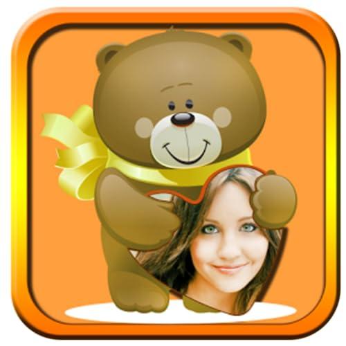Teddy Bear Day Photo Frames