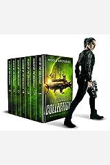 The Colossus Collection : A Space Fantasy Adventure Box Set (Books 1-7 + Bonus Material) Kindle Edition