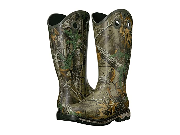 Ariat Conquest Rubber Buckaroo Insulated