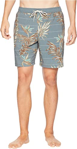 Paradise Volley Boardshorts