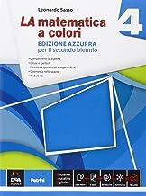 Permalink to La matematica a colori. Ediz. azzurra. Per le Scuole superiori. Con e-book. Con espansione online: 4 PDF
