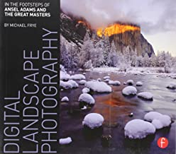 Best digital landscape photography in the footsteps of ansel adams Reviews