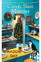 Candy Slain Murder: A Jolly & Delightful Cozy Mystery (A Country Store Mystery Book 8) Kindle Edition
