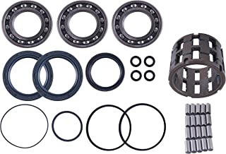 East Lake Axle front differential kit w/Sprague compatible with Polaris Sportsman 550/850 / 1000 2009-2015 2016