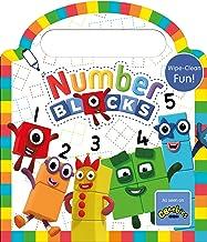 Numberblocks Wipe Clean