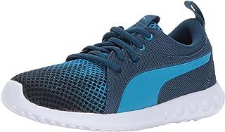 PUMA Kids' Carson 2 Oxidized Jr Sneaker