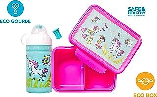 Amazon.es: unicornio - Fiambreras y botellas de agua ...