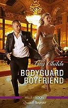 Bodyguard Boyfriend (Bachelor Bodyguards Book 11)