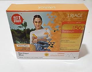 URIAGE Bariesun SPF 50 + Cream light texture 50ml BUY ONE GET ONE FREE OFFER