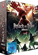 Attack on Titan - Staffel 2 - Vol. 1 - Blu-ray mit Sammelsch