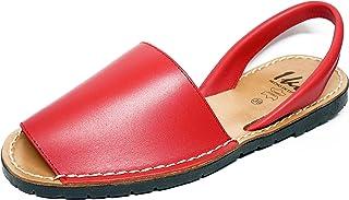 Selquir Donna sandali di Minorca
