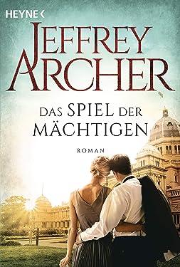 Das Spiel der Mächtigen: Roman (German Edition)