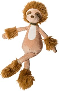 Mary Meyer Milano Stuffed Animal Soft Toy, 17-Inches, Tan Sloth