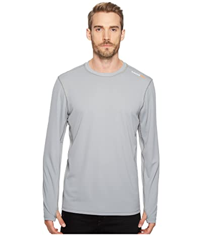 Timberland PRO Wicking Good Long Sleeve T-Shirt (Wild Dove) Men