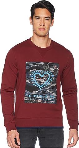 Coach X Keith Haring Sweatshirt