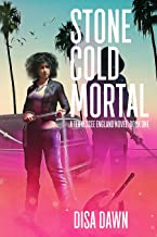 Stone Cold Mortal: A Tennessee England Novel: Book One