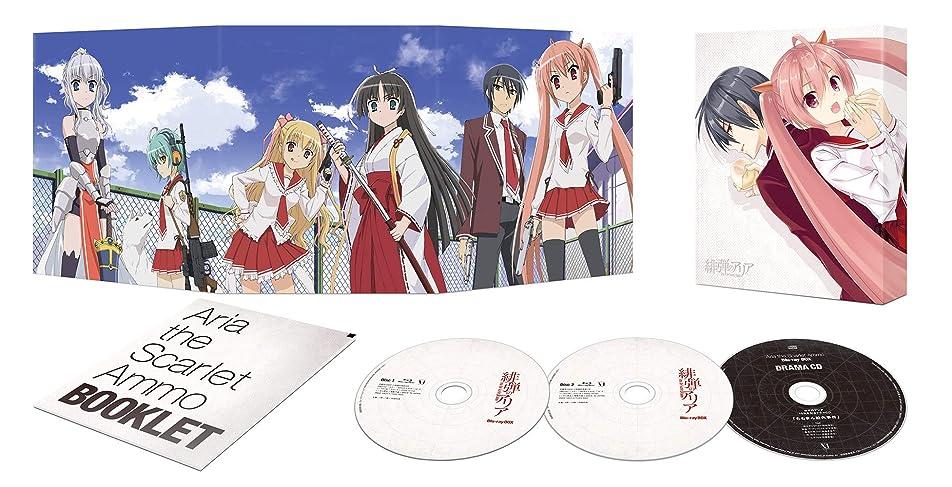 浮浪者スケート故障緋弾のアリア Blu-ray BOX
