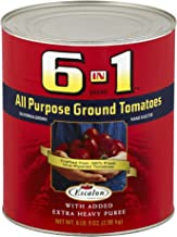 Heinz 6 In 1 All Purpose Ground Tomatoes (6.9 lbs Can)