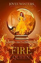 The Fire Queen (The Dark Queens Book 10)