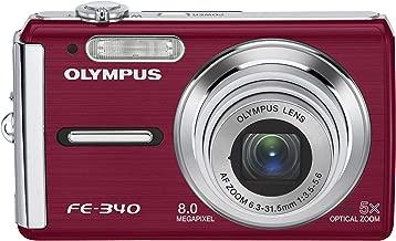 Best olympus 8.0 megapixel digital camera Reviews