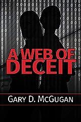 A Web of Deceit Kindle Edition