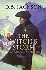 The Witch's Storm: A Thieftaker Novella Kindle Edition