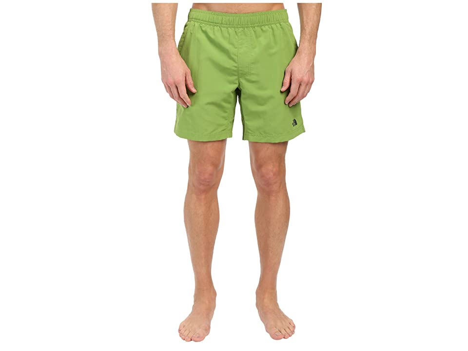 The North Face Pull-On Guide Trunks (Vibrant Green (Prior Season)) Men