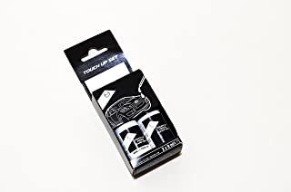 Mazda Genuine Touch-Up Paint Snowflake White Pearlescent 25D