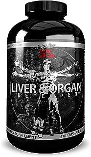 Rich Piana 5% Nutrition Liver & Organ Defender, 270 Capsules
