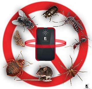 E-ssential Repelente Elimina Ratas, Cucarachas ,Plagas,