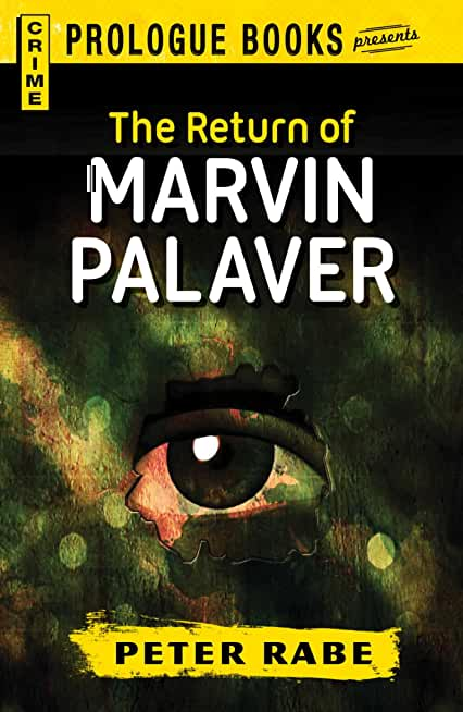The Return of Marvin Palaver (Prologue Books) (English Edition)